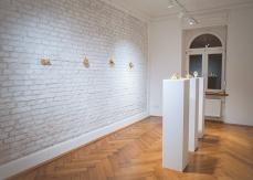 《當代金工藝術家 楊晶 個展 'KEINE VASE'︱'KEINE VASE' von der Schmuck-Künstlerin JING YANG》