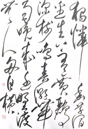 刘滨 LIU Bin